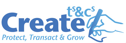 Logo for Create Ts and Cs