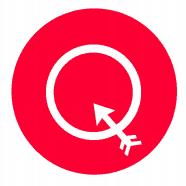 Quiver Copywriting Logo