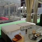 Soup and Bread on 29 Glasgow Roof Terrace