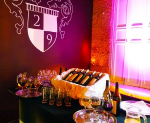 Free Wine - Networking @ 29