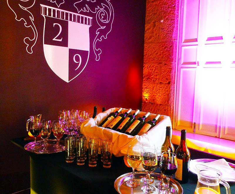 Free Wine - Networking @ 29