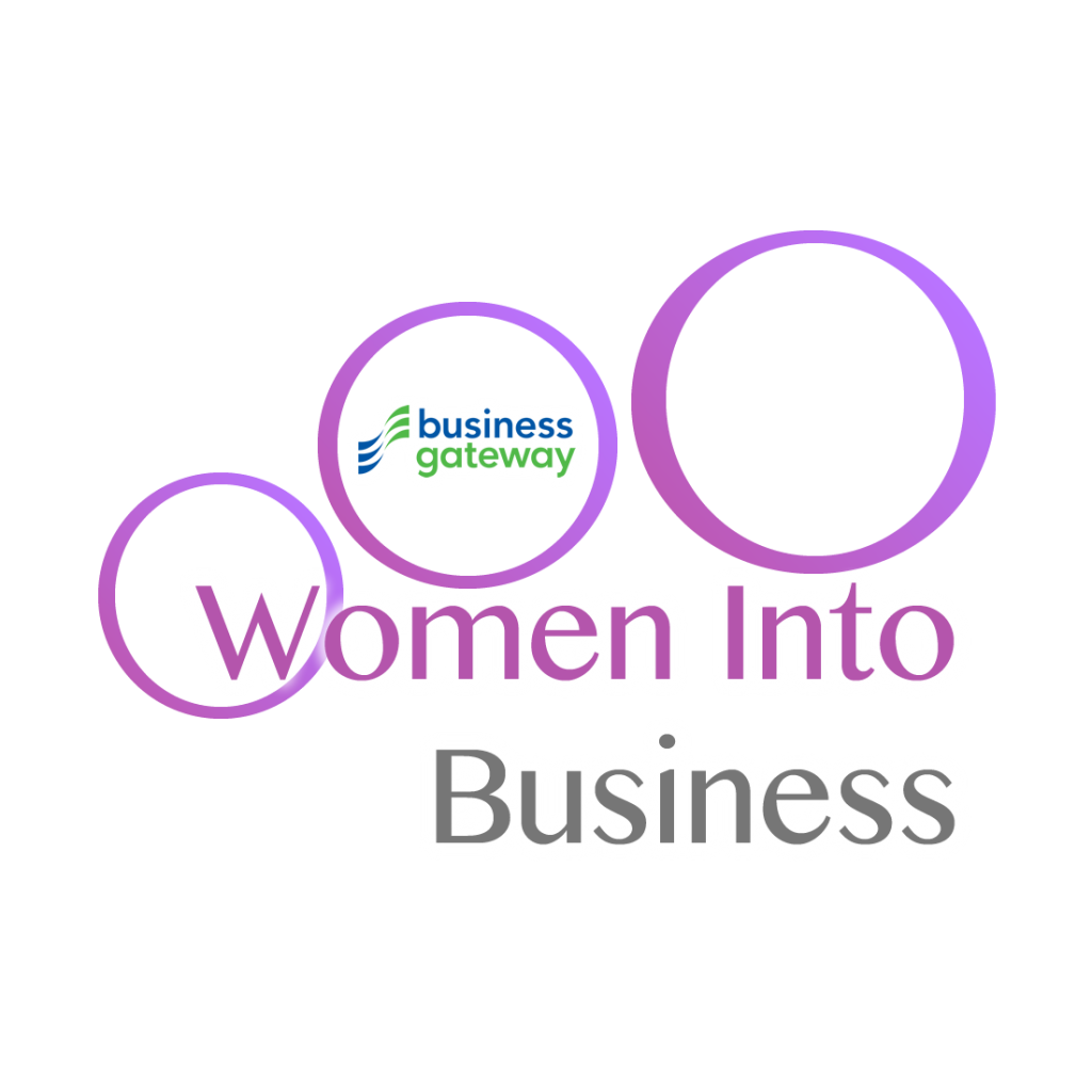 women-in-business logo
