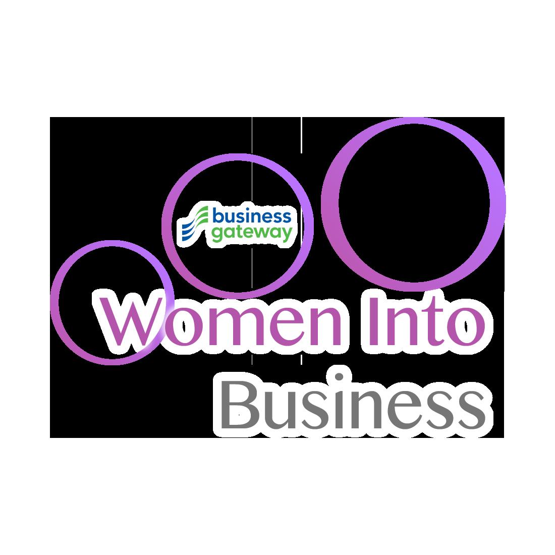 women-in-business logo