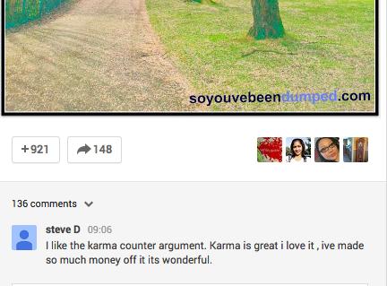 SYBD's Google+ Revenge post goes viral.