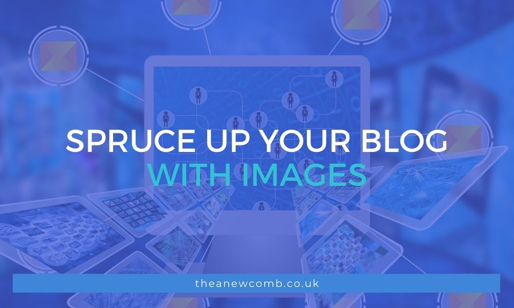 Spruce Up Your Blog with Images from Canva and PicMonkey