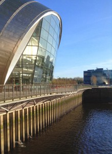 Glasgow Imax - Cool places for Networking in Glasgow