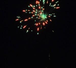 Guy Fawkes Fireworks - Glasgow - Thea Newcomb Younique Presenter Scotland