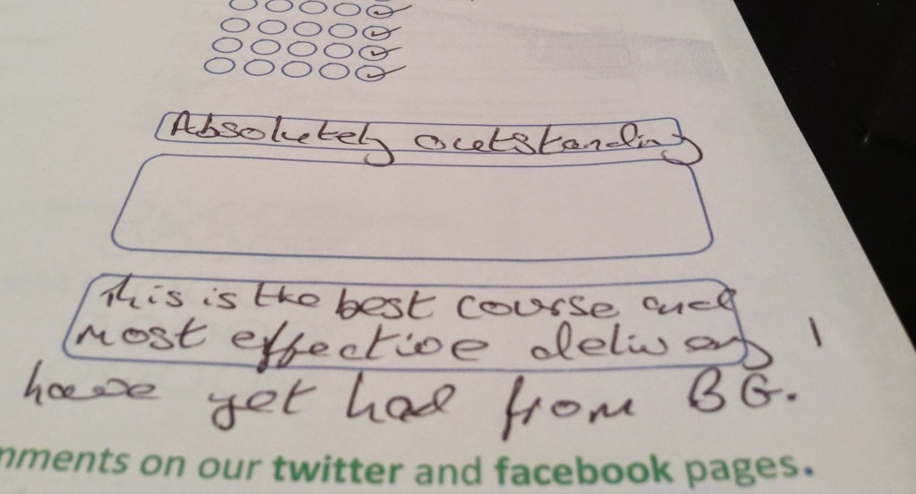 Feedback - Business Gateway Ayrshire Twitter