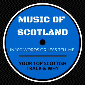 Music of Scotland - Thea on Celtic Music Radio in Glasgow