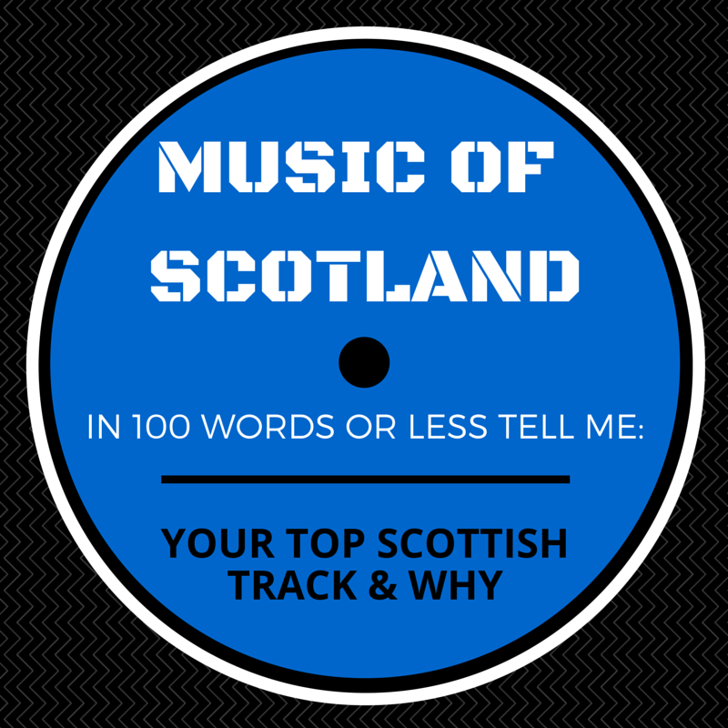 Music of Scotland - Thea on Celtic Music Radio in Glasgow