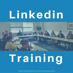 Linkedin Training - Business Gateway