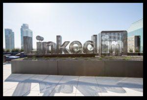 New Linkedin rooftop SF
