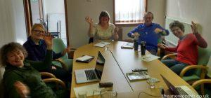 Social Media Training - Benbecula Uist