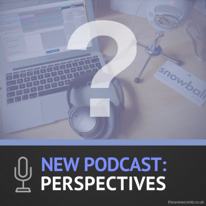 Thea Newcomb's Perspectives Podcast