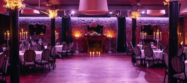 29 Glasgow - Supper Club