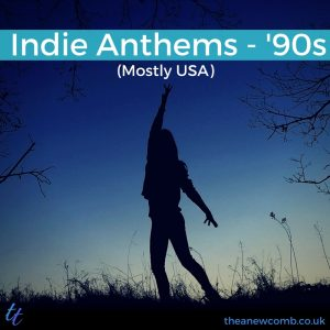 Thea's Indie Anthems - 1990s - Playlist on Spotify