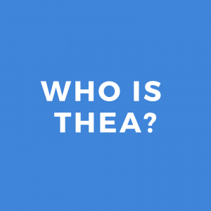 Who is Thea Newcomb?
