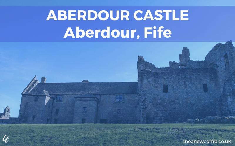 Aberdour Castle, Aberdour Fife