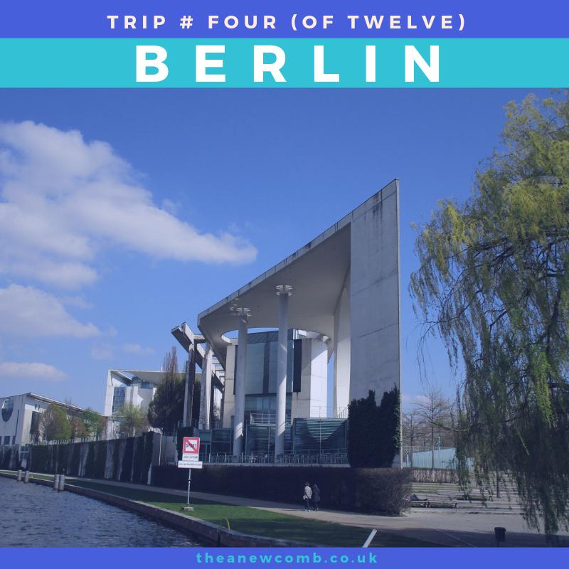 River Spree Berlin, Boat Trip