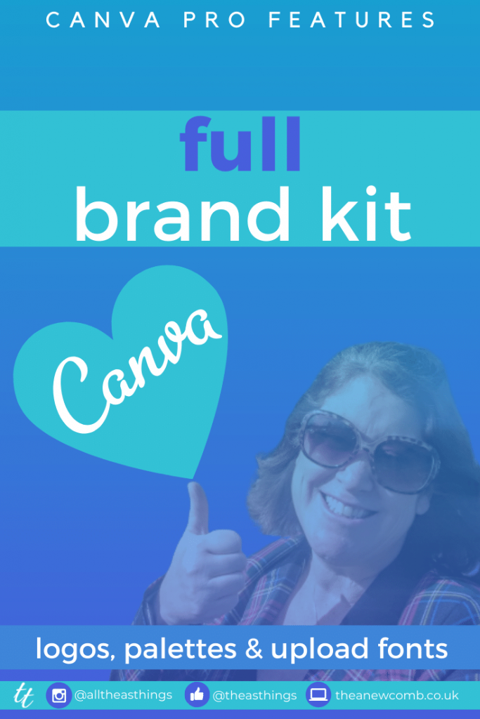 Canva Pro - Magic Resize
