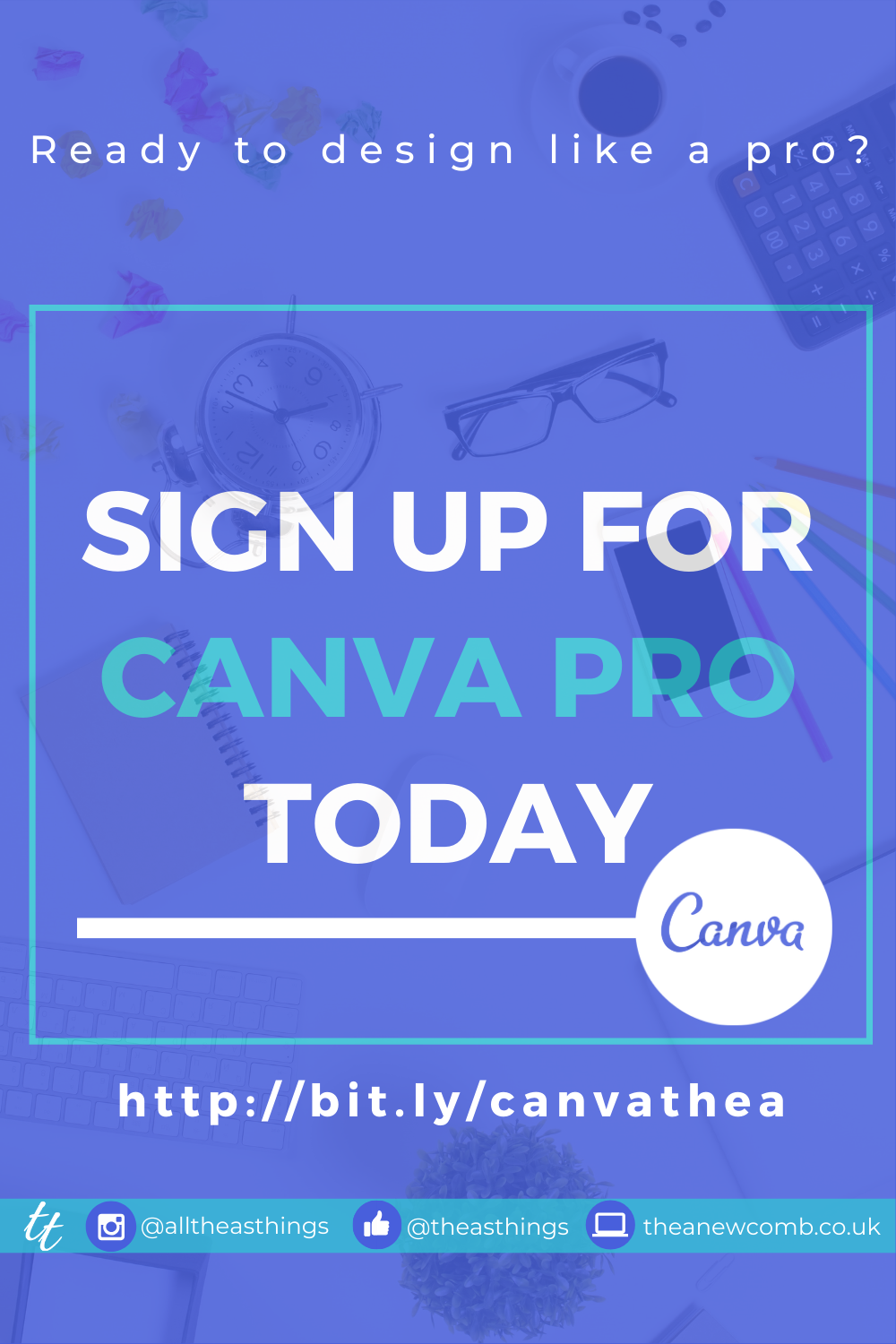 Join Canva Today - Get FREE Pro trial too