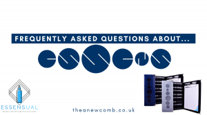 Frequently Asked Questions about Essens by Thea Newcomb