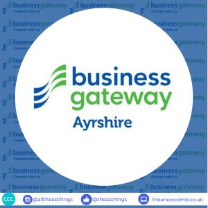 business gateway ayrshire