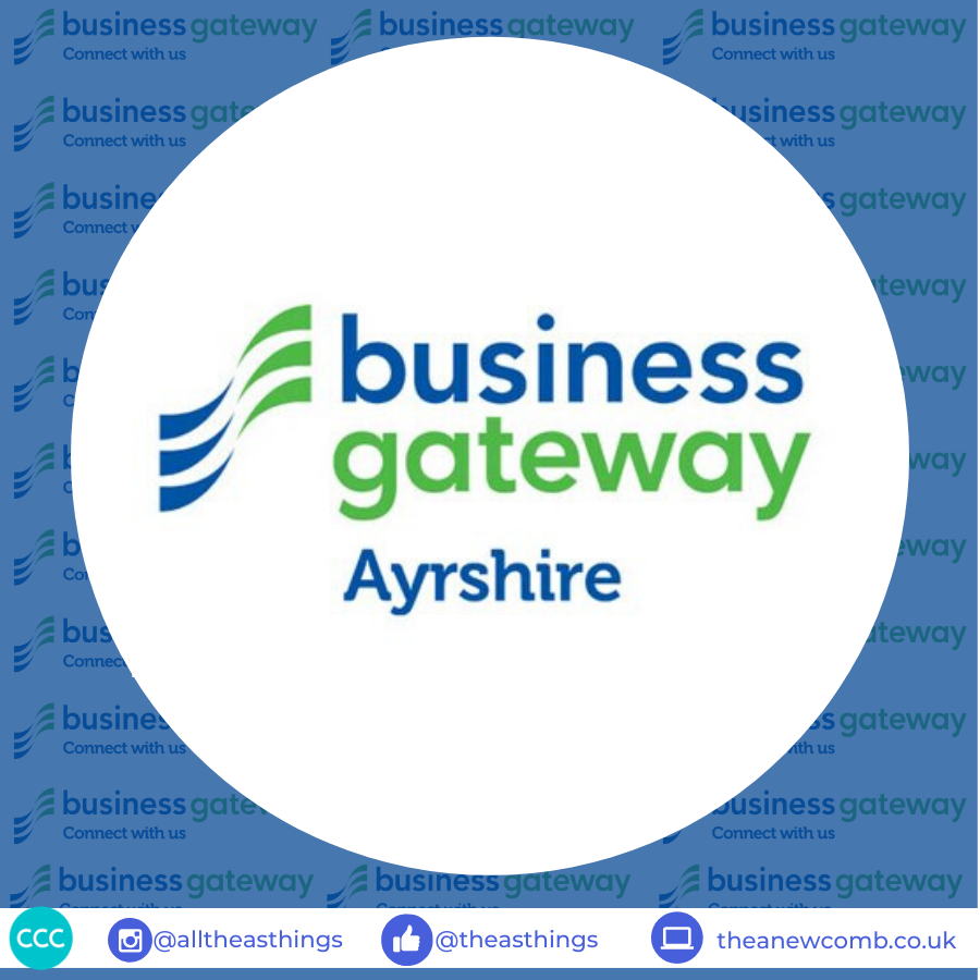 business gateway ayrshire