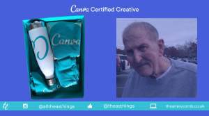 canva swag - ralph says