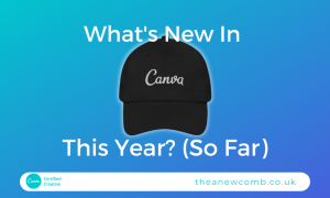 what's new on Canva this year?