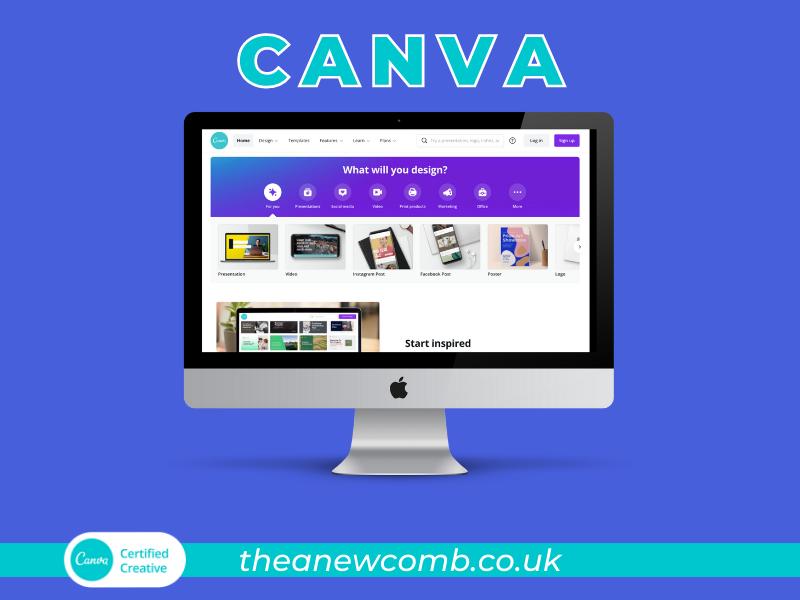 Use Canva to Create KDP Amazon books
